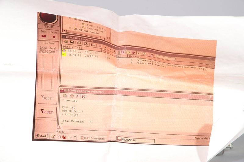 Laser für Heidelberg Prosetter 102,74,72