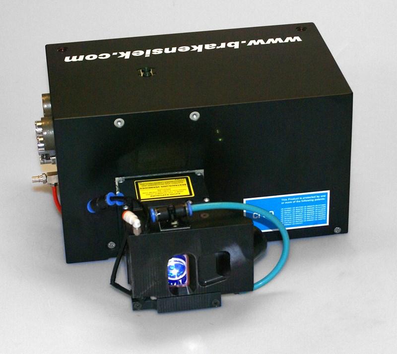 Kodak Creo Squarespot Thermal imaging head TH2