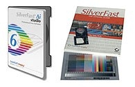 SilverFast Ai STUDIO IT8  Heidelberg Primescan D8200 + SilverFast HDR STUDIO
