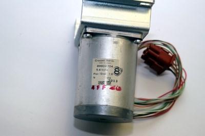 Linotype-Hell ChromaGraph R 3020PS Schrittmotor KSA/ Riemenrad