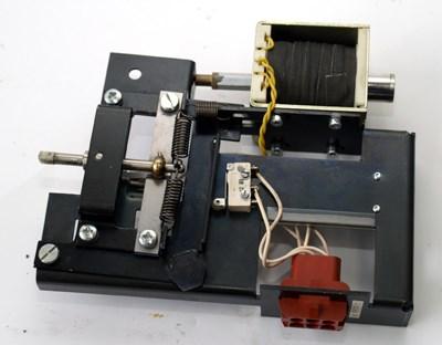 Linotype-Hell ChromaGraph R 3020PS Steuerstift rechts