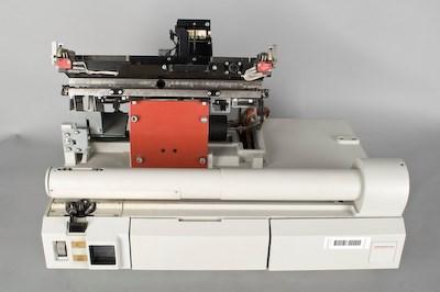 Chromagraph S3300 Kopf