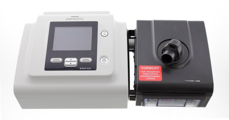 Philips Respironics BiPAP A30