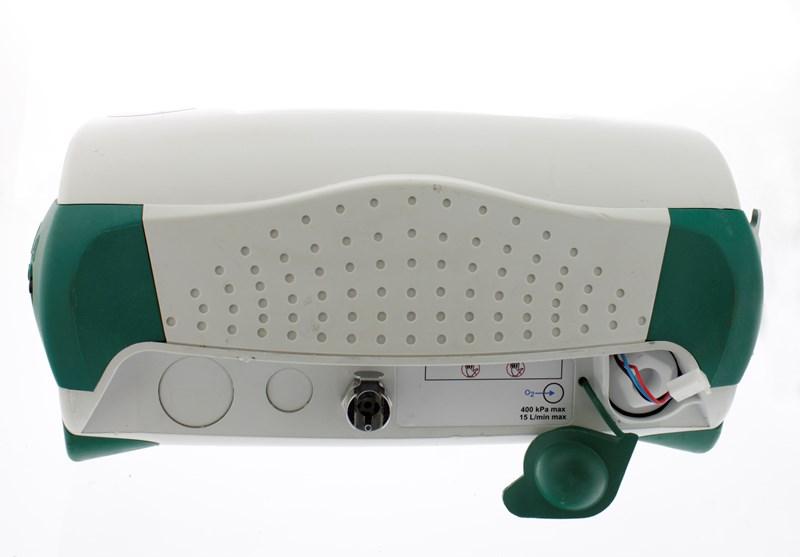 ICU IPPV Ventilator: ResMed Eliseè 150 - STK 05.2020