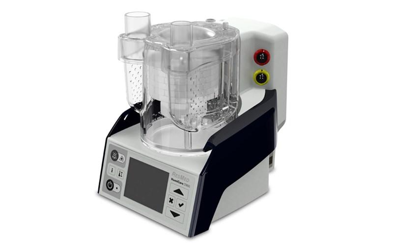 ResMed Atemgasbefeuchter HumiCare D900