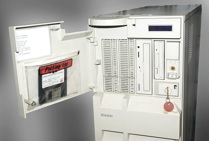 Scitex Brisque Impose V4 RS/6000