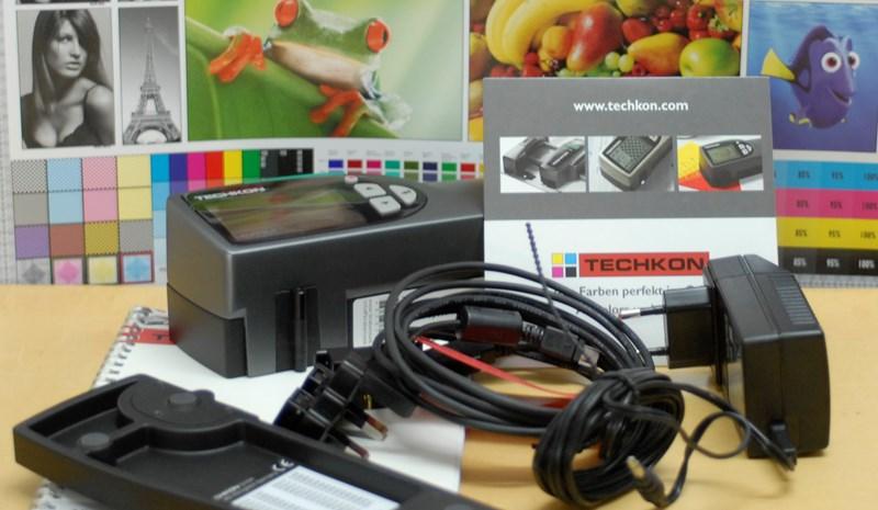 Techkon SpectroDens Basic