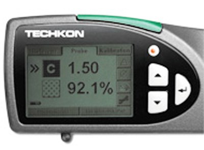 Techkon Spektral-Densitometer SpectroDens Advanced