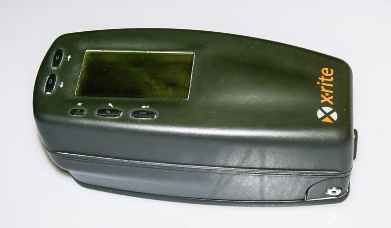 X-Rite 530 Spektraldensitometer