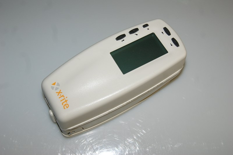 X-Rite 528 Spektraldensitometer