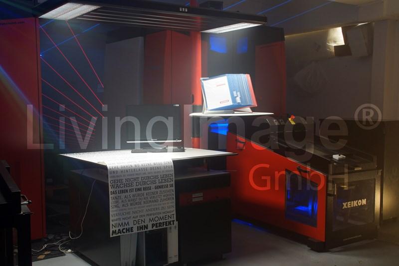 Xeikon Digital Color Press