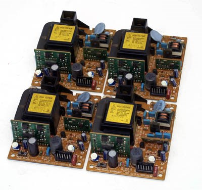 Xeikon DCP 32 Powersupply for the NDC, Erase and PRS wire