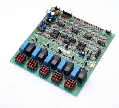 Xeikon DCP 32 Carrier protection board