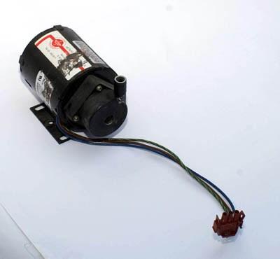 Xeikon DCP 32 Pump led array cooling