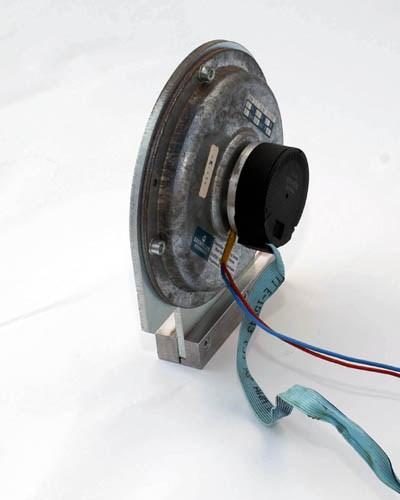 Xeikon DCP 32 Torque Motor