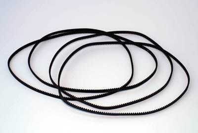 Xeikon DCP 32 toothed drive belt