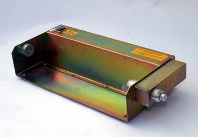 Xeikon DCP 32 drum refurbishing tool