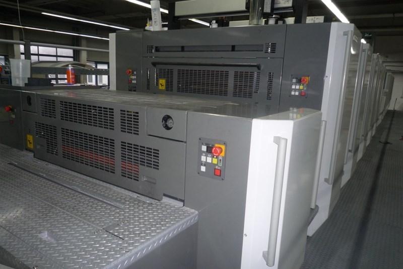 KOMORI G 1040P-67 HC+C-KIE H-UV