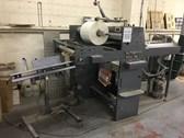 Autobond Mini T52 Thermal Laminating Machine