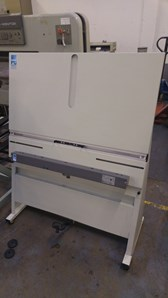 Beil 780 ERGO M APL Plate Punch