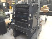 Heidelberg GTO 52+ Single Colour Offset Press