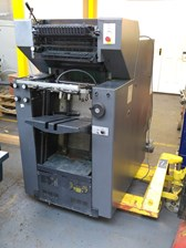 Heidelberg Quickmaster 46-2 Two Colour Offset Press