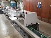 Heidelberg ST400 Saddle Binding Machine