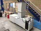 HSM Baling Machine
