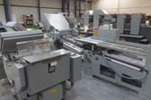 Stahl TD 56 Folding Machine