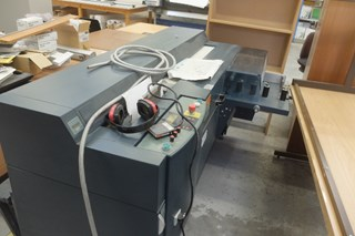 Bourg BB3001 Perfect Binding Machine