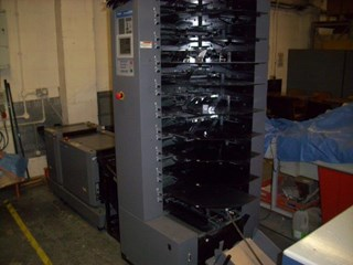 Duplo System 2000 Booklet Maker