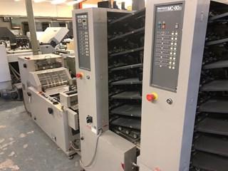 Horizon MC 80a/c 16 Station Collator/Bookletmaker