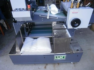 Horizon TST 37 Folding Machine