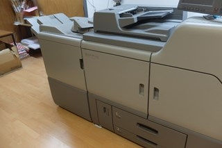 Ricoh Pro C651EX Large Format Digital Printer