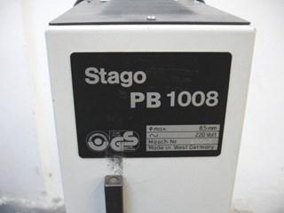 STAGO PB 1008