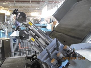 Stahl T52 4/4/K Folding Machine