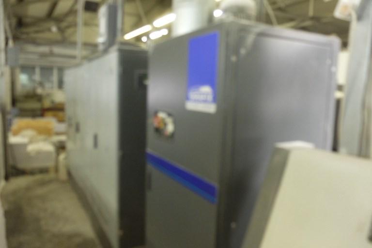 Heidelberg Speedmaster 74 6P 3 Six Colour Offset Press