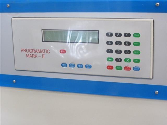 PFI 660 Programmatic Guillotine