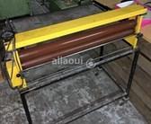 Fournit Down pressing machine / Anreibemaschine