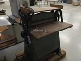 Kroll Perforating machine