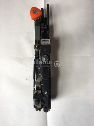 Hohner Universal 48/5 S