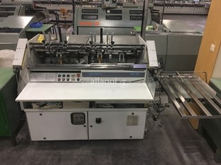 Hunkeler VEA 520 K 3000