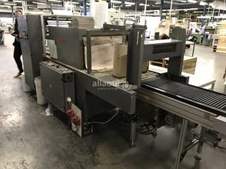 Kallfass Super Wrap 650 DLW + Standard 650 N