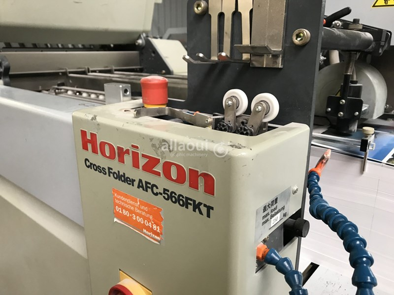 Horizon  AFC-566 FKT +  PST-40