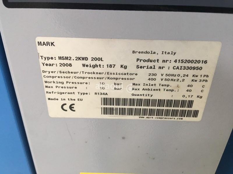 MARK MSM 2.2 D Mini