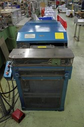 PIE LB41 Rounding and Backing Book Machine