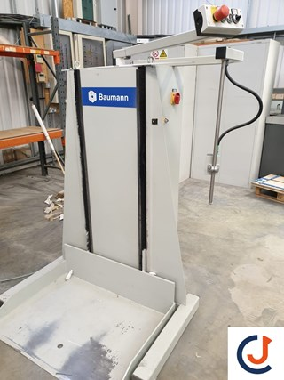Baumann BSH 2 - 450