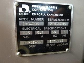 Didde Web Press (1990)