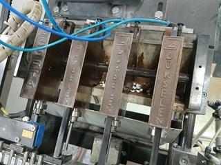 Durselen PB09 4 Head Fully Automatic Paper Drilling Machine