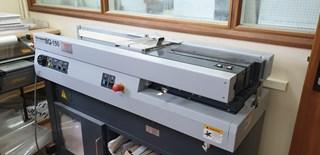 Horizon BQ-150 Perfect Binding Machine